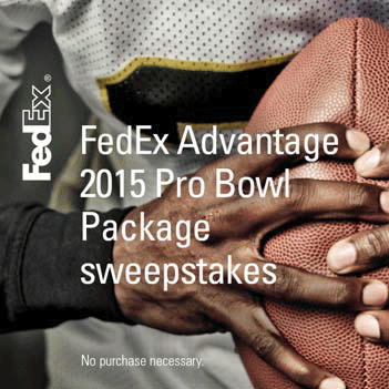FY15 Pro Bowl Sweeps Lockup